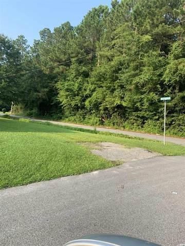TBD N Smith St., Mullins, SC 29574 (MLS #2115938) :: Armand R Roux | Real Estate Buy The Coast LLC