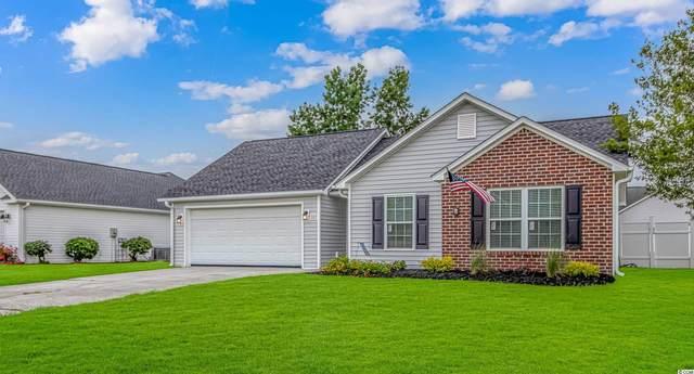 217 Sienna Dr., Little River, SC 29566 (MLS #2115939) :: Brand Name Real Estate