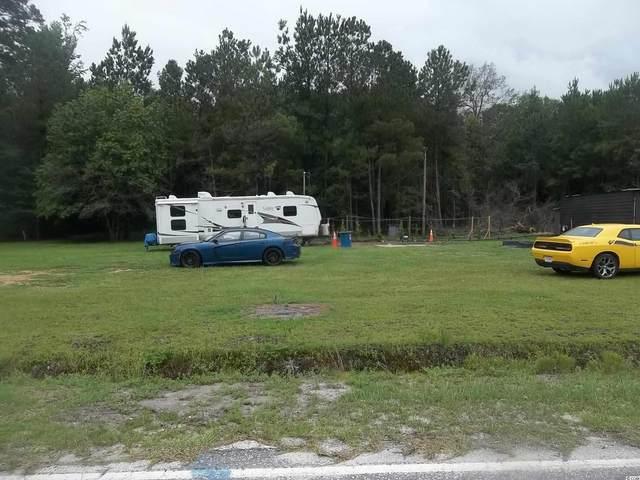 1007 Pee Dee Island Rd., Nichols, SC 29581 (MLS #2115942) :: Armand R Roux | Real Estate Buy The Coast LLC