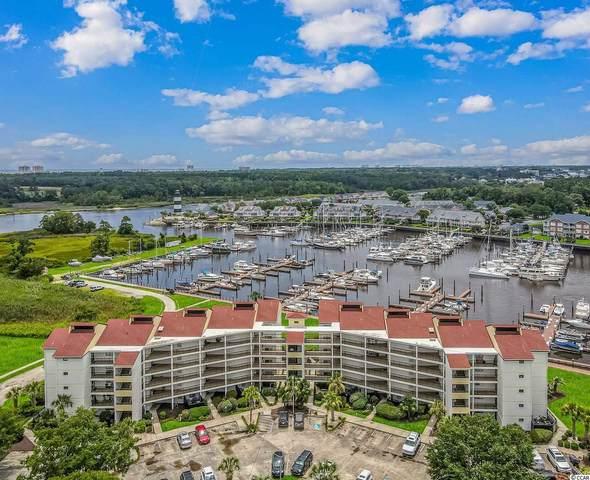 4390 Bimini Ct. 307-C, Little River, SC 29566 (MLS #2115946) :: Grand Strand Homes & Land Realty