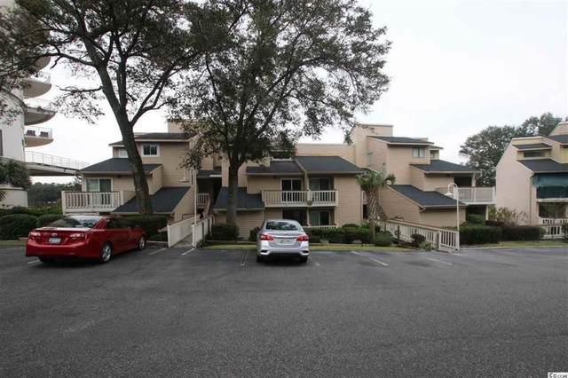 9551 Edgerton Dr. C6, Myrtle Beach, SC 29572 (MLS #2115957) :: Surfside Realty Company