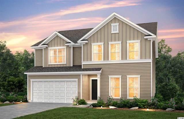 5313 Walnutwood Trail, Myrtle Beach, SC 29579 (MLS #2115959) :: Homeland Realty Group