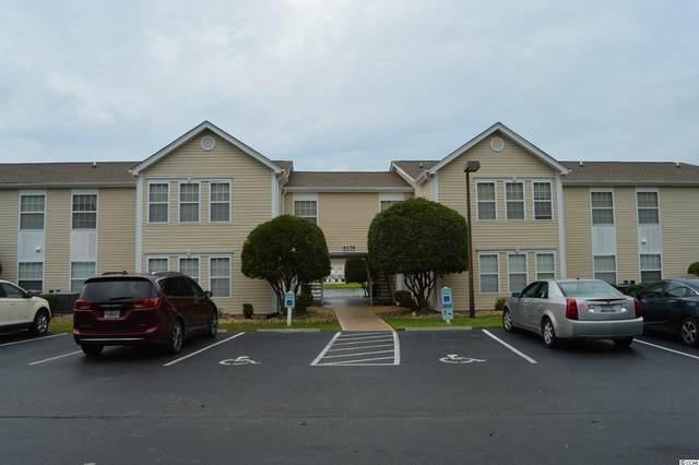 8558 Hopkins Circle 8558-E, Surfside Beach, SC 29575 (MLS #2115961) :: Homeland Realty Group