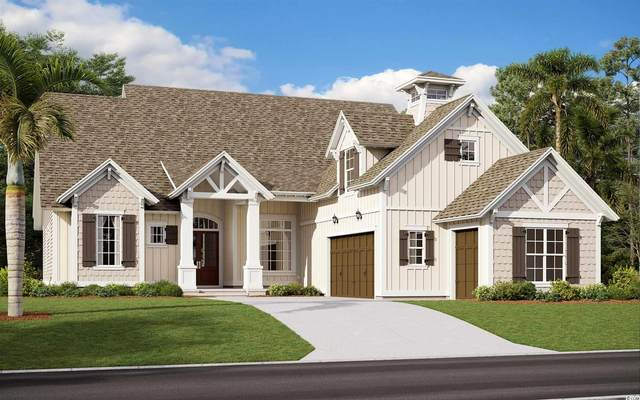 6930 Belancino Blvd., Myrtle Beach, SC 29572 (MLS #2115979) :: Homeland Realty Group