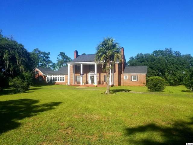 2301 South Bay St., Georgetown, SC 29440 (MLS #2115980) :: Jerry Pinkas Real Estate Experts, Inc