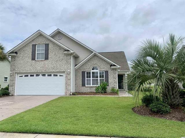 229 Southern Breezes Circle, Murrells Inlet, SC 29576 (MLS #2115985) :: Surfside Realty Company