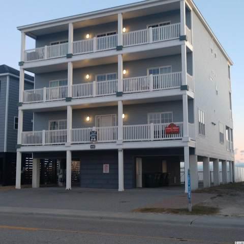 4202 N Ocean Blvd., North Myrtle Beach, SC 29582 (MLS #2115987) :: Garden City Realty, Inc.