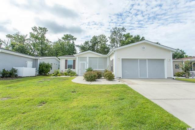 1177 Merrymount Dr., Conway, SC 29526 (MLS #2116001) :: Grand Strand Homes & Land Realty