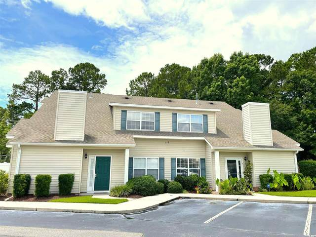 128 Gully Branch Ln. #1, Myrtle Beach, SC 29572 (MLS #2116005) :: James W. Smith Real Estate Co.