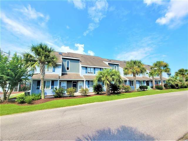 1891 Colony Dr. 14-T, Surfside Beach, SC 29575 (MLS #2116023) :: Jerry Pinkas Real Estate Experts, Inc