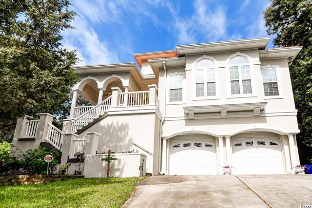 221 9th Ave. S, North Myrtle Beach, SC 29582 (MLS #2116030) :: Jerry Pinkas Real Estate Experts, Inc