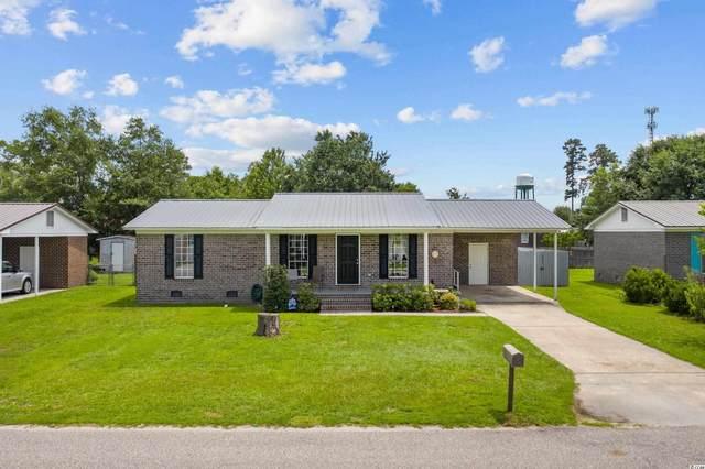 517 Cardinal Dr., Conway, SC 29526 (MLS #2116031) :: Grand Strand Homes & Land Realty