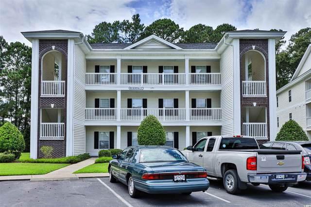 1196 River Oaks Dr. 27-D, Myrtle Beach, SC 29579 (MLS #2116032) :: Leonard, Call at Kingston