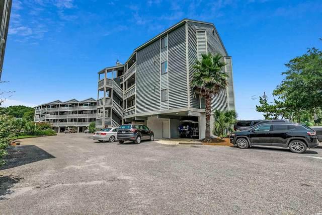 1101 Possum Trot Rd. A304, North Myrtle Beach, SC 29582 (MLS #2116041) :: Dunes Realty Sales
