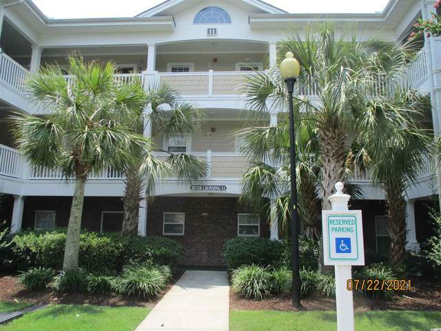 5825 Catalina Dr. #1133, North Myrtle Beach, SC 29582 (MLS #2116044) :: Grand Strand Homes & Land Realty