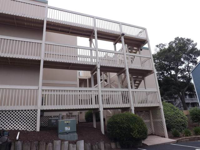 9661 Shore Dr. 6A-24, Myrtle Beach, SC 29572 (MLS #2116056) :: James W. Smith Real Estate Co.