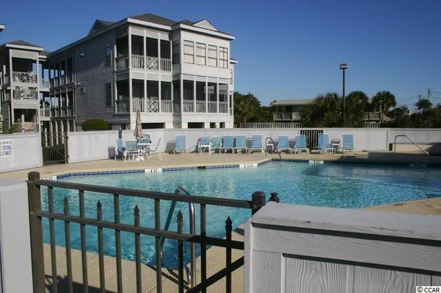 11 Inlet Point Dr., Pawleys Island, SC 29585 (MLS #2116061) :: The Hoffman Group