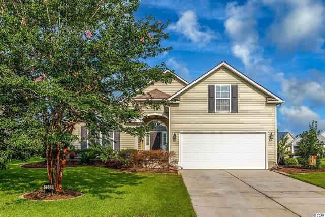3056 Rockwater Circle, Myrtle Beach, SC 29588 (MLS #2116067) :: Armand R Roux | Real Estate Buy The Coast LLC