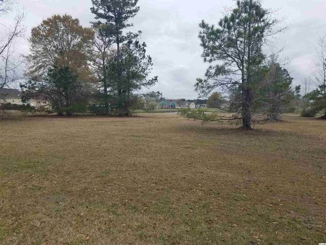 981 NW Middleton Dr., Calabash, NC 28467 (MLS #2116069) :: The Lachicotte Company