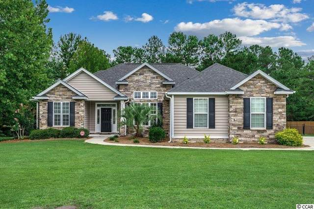 668 Sunny Pond Ln., Aynor, SC 29511 (MLS #2116074) :: Jerry Pinkas Real Estate Experts, Inc