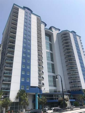 504 N Ocean Blvd. N #1810, Myrtle Beach, SC 29577 (MLS #2116084) :: Surfside Realty Company