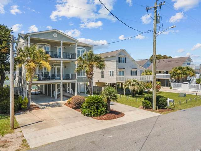 1612 Holly Dr., North Myrtle Beach, SC 29582 (MLS #2116088) :: Grand Strand Homes & Land Realty