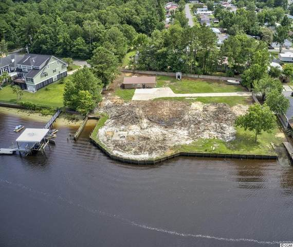 738 Smith Blvd., Myrtle Beach, SC 29588 (MLS #2116095) :: Scalise Realty
