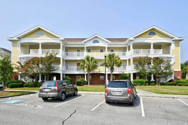 6203 Catalina Dr. #1434, North Myrtle Beach, SC 29582 (MLS #2116110) :: Surfside Realty Company