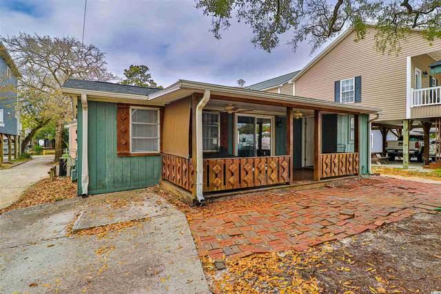 6001-M46 South Kings Hwy., Myrtle Beach, SC 29575 (MLS #2116127) :: Homeland Realty Group