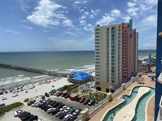 3601 N Ocean Blvd. #1238, North Myrtle Beach, SC 29582 (MLS #2116135) :: Surfside Realty Company