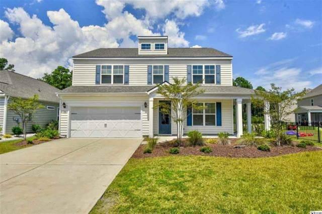5304 Branchwood Ct., Myrtle Beach, SC 29579 (MLS #2116141) :: Duncan Group Properties