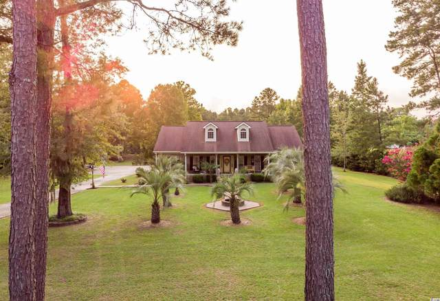7043 Highway 134, Conway, SC 29528 (MLS #2116149) :: Surfside Realty Company