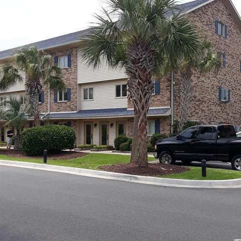 204 Double Eagle Dr. B-3, Surfside Beach, SC 29575 (MLS #2116154) :: Surfside Realty Company