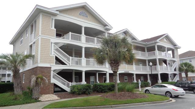 5751 Oyster Catcher Dr. #831, North Myrtle Beach, SC 29582 (MLS #2116161) :: Leonard, Call at Kingston