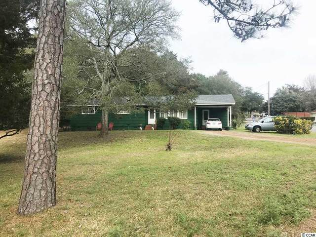 508 Windy Hill Rd., North Myrtle Beach, SC 29582 (MLS #2116162) :: The Litchfield Company