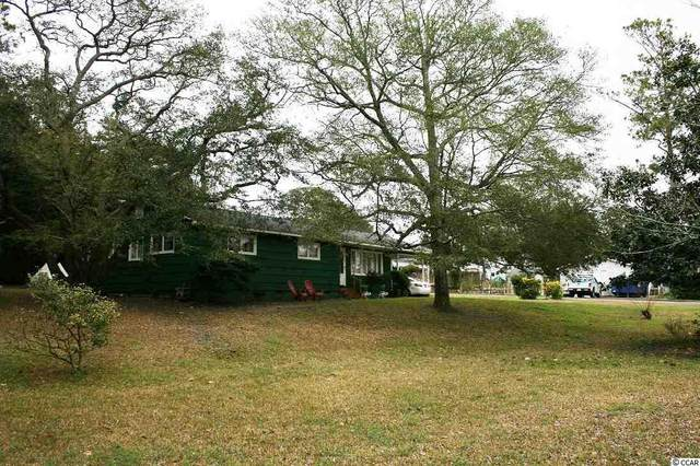 508 Windy Hill Rd., North Myrtle Beach, SC 29582 (MLS #2116164) :: The Litchfield Company