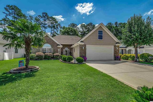 1083 University Forest Dr., Conway, SC 29526 (MLS #2116190) :: Coastal Tides Realty