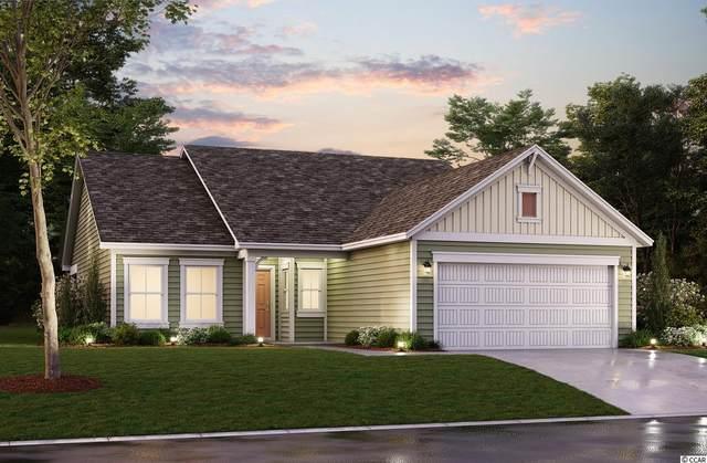 301 Jenkins Dr., Surfside Beach, SC 29575 (MLS #2116198) :: Jerry Pinkas Real Estate Experts, Inc
