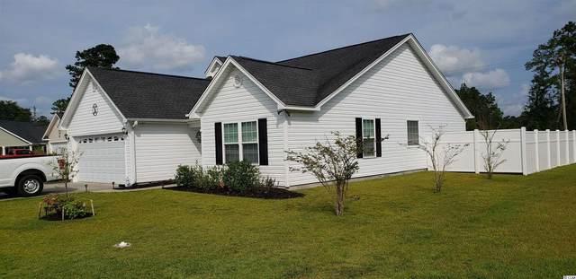 218 Georgia Mae Loop, Conway, SC 29527 (MLS #2116200) :: Sloan Realty Group