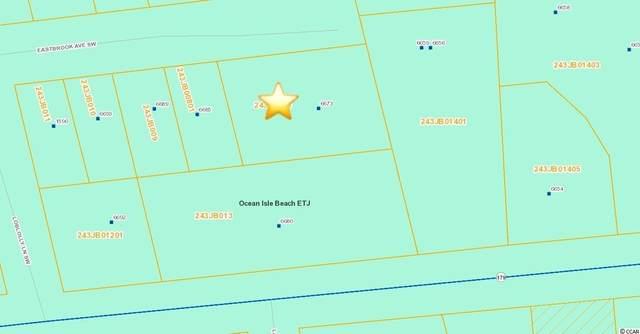 6673 SW Eastbrook Ave., Ocean Isle Beach, NC 28469 (MLS #2116214) :: James W. Smith Real Estate Co.