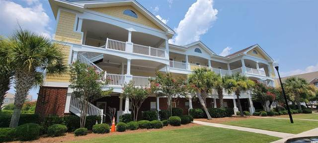 6203 Catalina Dr. #1023, North Myrtle Beach, SC 29582 (MLS #2116221) :: Sloan Realty Group