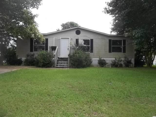 1828 Northlake Dr., Conway, SC 29526 (MLS #2116226) :: Chris Manning Communities