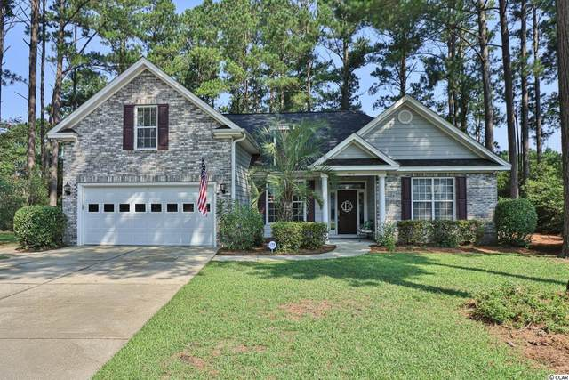 4816 New Haven Ct., Myrtle Beach, SC 29579 (MLS #2116245) :: Scalise Realty