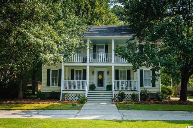 617 Merrywood Rd., Conway, SC 29526 (MLS #2116283) :: Jerry Pinkas Real Estate Experts, Inc
