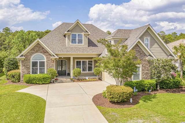8395 Juxa Dr., Myrtle Beach, SC 29579 (MLS #2116289) :: Armand R Roux | Real Estate Buy The Coast LLC