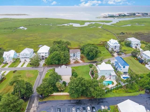 LOT 8 Grackle Ln., Pawleys Island, SC 29585 (MLS #2116291) :: James W. Smith Real Estate Co.