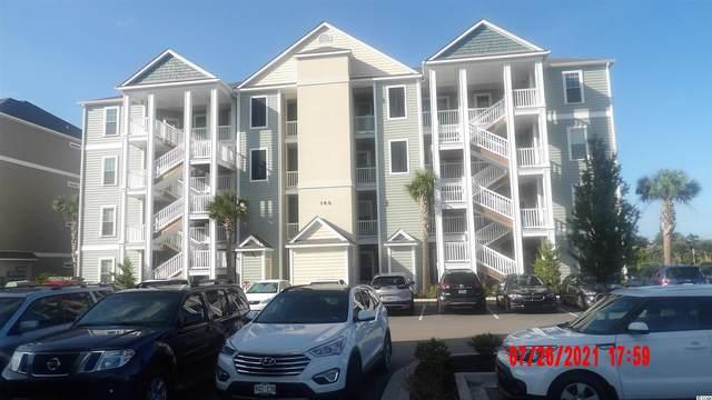 189 Ella Kinley Ella Kinley Circle #302, Myrtle Beach, SC 29588 (MLS #2116299) :: Sloan Realty Group
