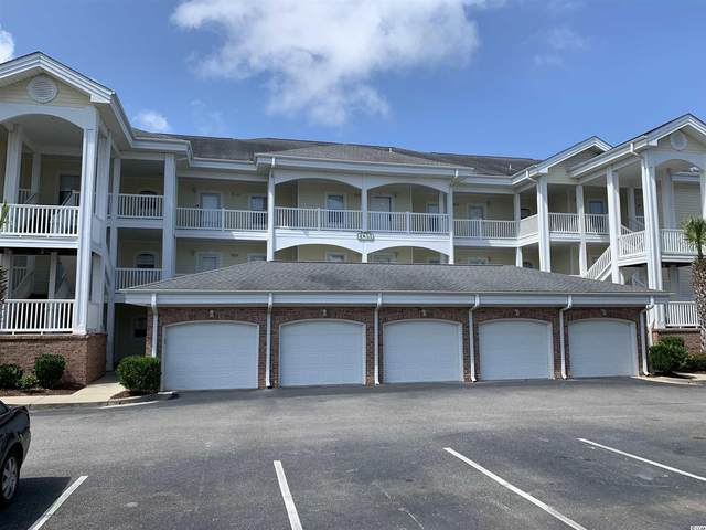4855 Carnation Circle #302, Myrtle Beach, SC 29577 (MLS #2116301) :: The Lachicotte Company