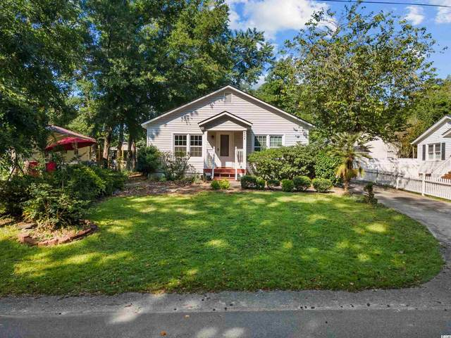 4354 Bayshore Dr., Little River, SC 29566 (MLS #2116303) :: Jerry Pinkas Real Estate Experts, Inc