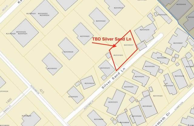 TBD Silver Sands Ln., Murrells Inlet, SC 29576 (MLS #2116305) :: Team Amanda & Co
